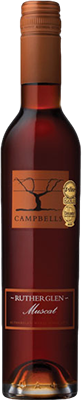 Campbells - Rutherglen Muscat - NV