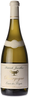 Domaine Patrick Javillier - Bourgogne Blanc 'Cuvée des Forgets' - 2018