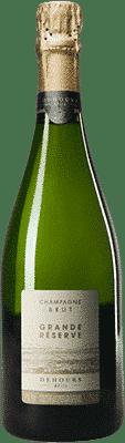 Champagne Dehours - Champagne Grande Réserve Brut - NV