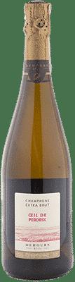 Champagne Dehours - Champagne Cuvee Rosé Extra Brut 'Oeil de Perdrix' - NV