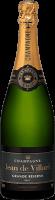 Champagne Jean de Villaré - Champagne Grande Réserve Brut - NV