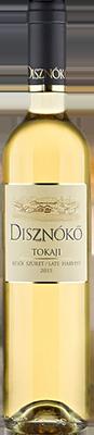 Disznókő - Tokaji Late Harvest Disznoko - 2017