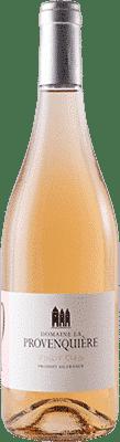 Domaine de la Provenquiere - Pinot Gris Rosé IGP d'Oc - 2019