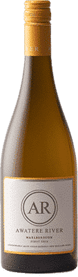 Awatere River Wine Company - Pinot Gris - 2018