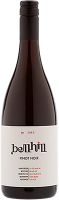 Bell Hill Vineyard Ltd - Pinot Noir - TBC