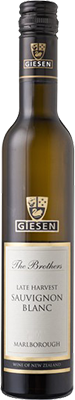 Giesen Wines - Sauvignon Blanc Late Harvest 'The Brothers' - 2013