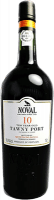 Quinta do Noval - Noval 10 year Old Tawny - NV
