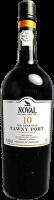 Quinta do Noval - Noval 10 year Old Tawny - NV