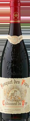 Bosquet des Papes - Châteauneuf du Pape Rouge 'Cuvée Tradition' - 2016