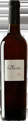 Domaine Gardies - Rivesaltes Ambré - 2004