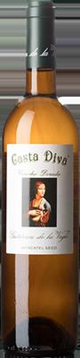 Guiterrez de la Vega - Alicante 'Casta Diva Dorada' - 2017