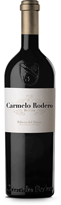 Bodegas Carmelo Rodero - Ribera del Duero 'Reserva' - 2015