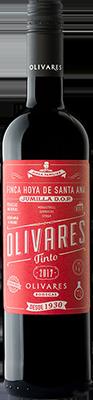 Bodega Olivares - Jumilla - 2017