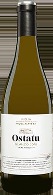 Bodega Ostatu - Rioja Blanco Joven - 2019