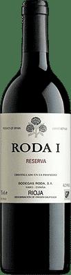 Bodegas Roda - Rioja Tinto Reserva Roda - 2012