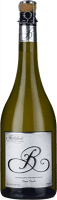 Brotherhood - Brotherhood Sparkling Chardonnay - NV