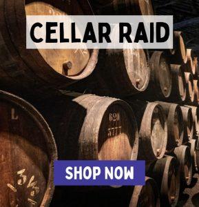 Cellar Raid