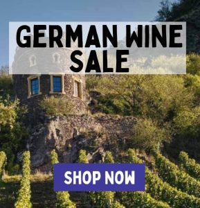 German wine sale adVINture