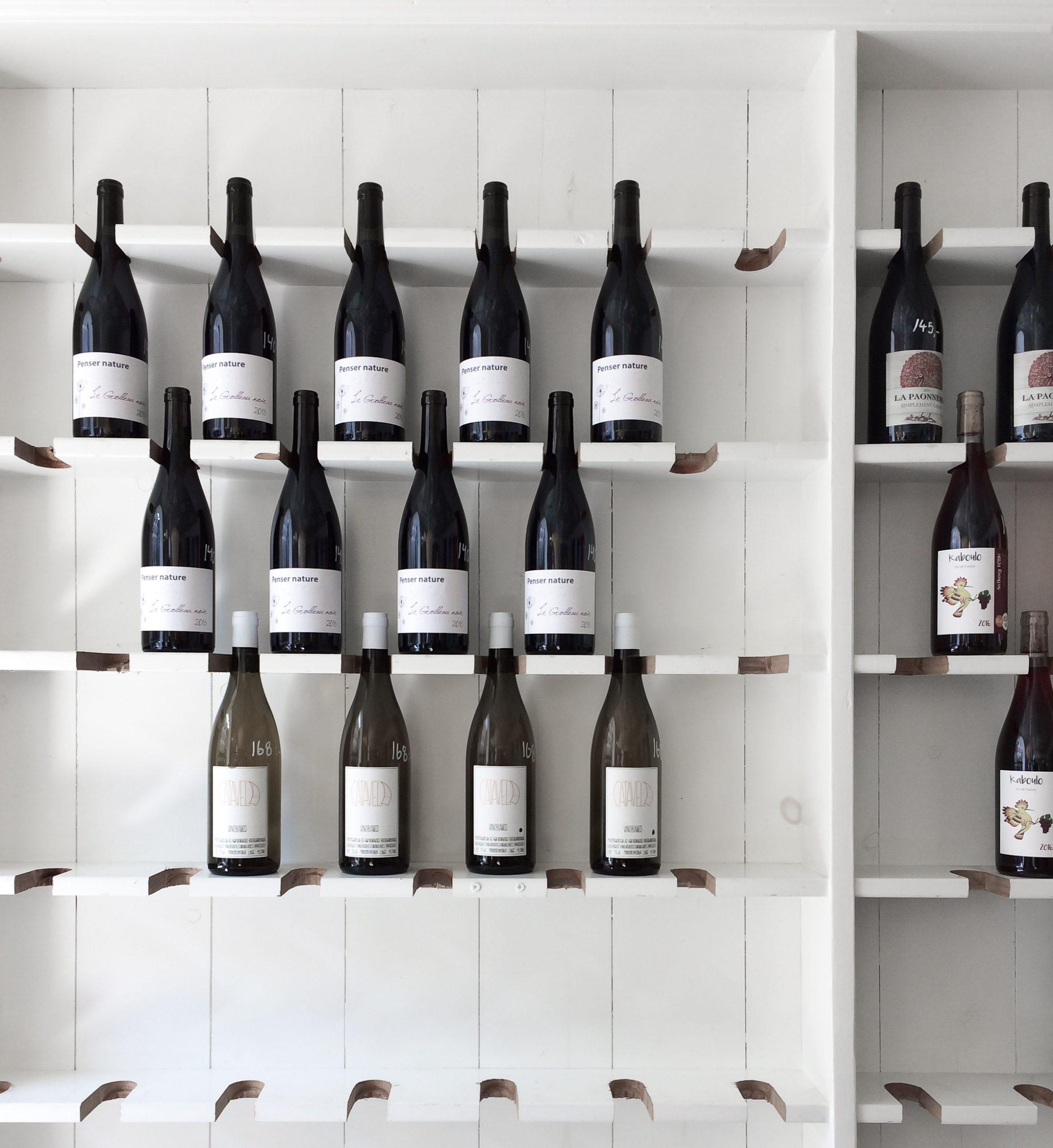 2021 vintage wine shortages