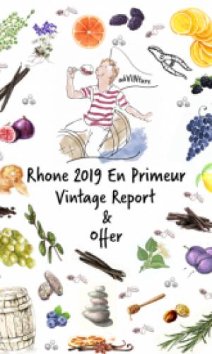 RHONE EP 2019